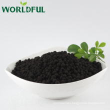 Improve the structure of soil humic acid pellet/ organic fertilizer/agriculture